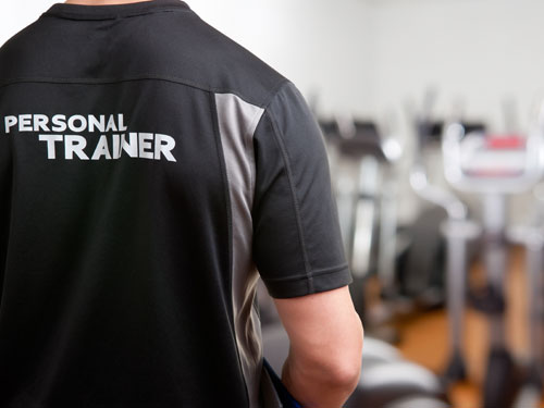 Calling all personal trainers